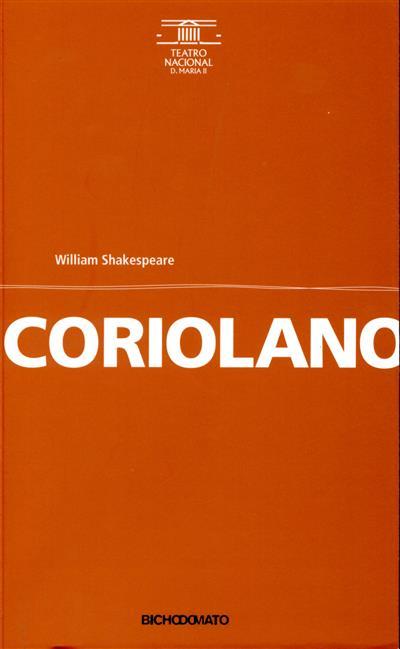 Coriolano (William Shakespeare)