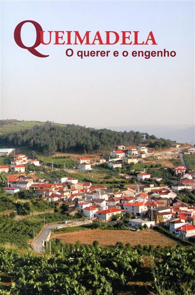 Queimadela (Clube Recreativo Pioneiro de Queimadela)
