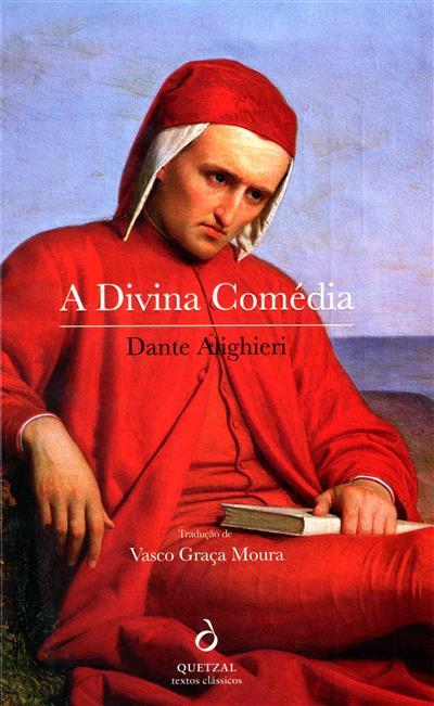 A divina comédia (de Dante Alighieri)