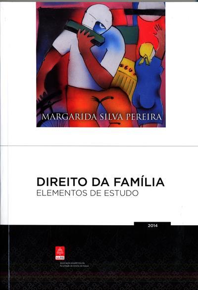 Direito da família (Margarida Silva Pereira)