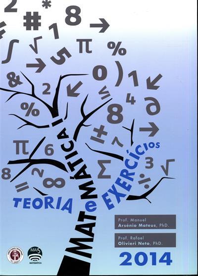 Caminhos da matemática (Manuel Arsénio Mateus, Rafael Olivieri Neto)