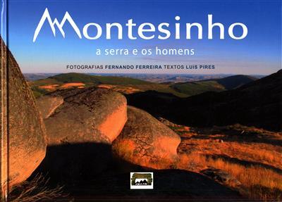 Montesinho (Luis Pires)