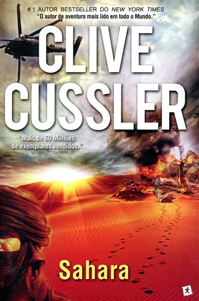 Sahara (Clive Cussler)