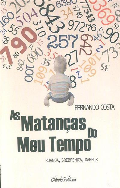 As matanças do meu tempo (Fernando Costa)