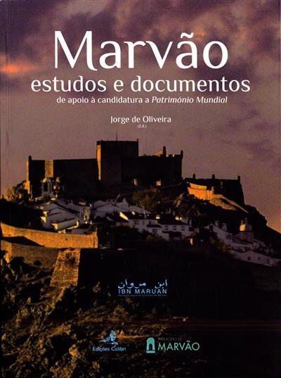 Marvão (ed. Jorge de Oliveira)