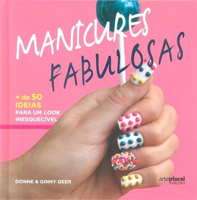 Manicures fabulosas (Donne, Ginny Geer)