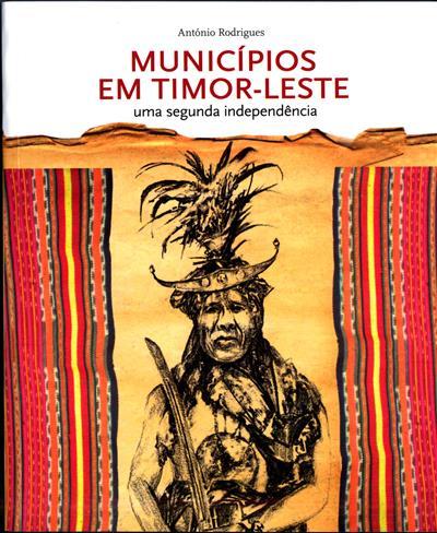 Municípios em Timor-Leste (António Rodrigues)