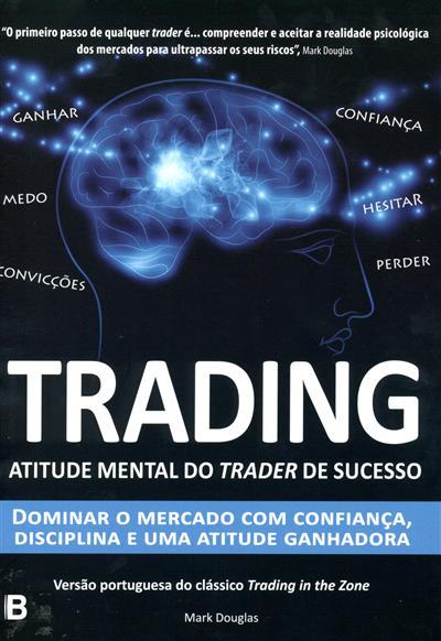 Trading (Mark Douglas)