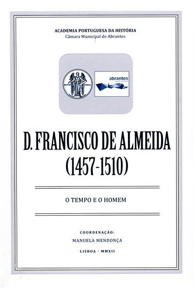 D. Francisco de Almeida (coord. Manuela Mendonça)
