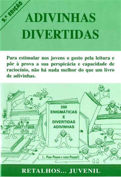 Adivinhas divertidas (Nunes dos Santos)