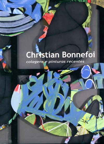 Christian Bonnefoi (Fundação D. Luís I)