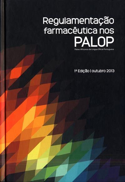 Regulamentação farmacêutica nos PALOP (Phagecon)