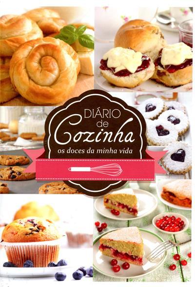 Diário de cozinha (ed. Joana Neves)