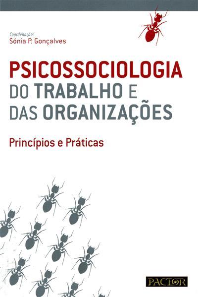 Psicossociologia do trabalho e das organizações (Ana Cláudia Braun... [et al.])