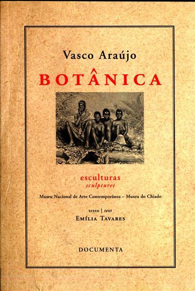 Botânica (Vasco Araújo)