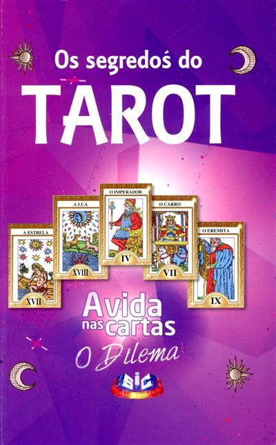 Os segredos do tarot (Anabela Cardoso)