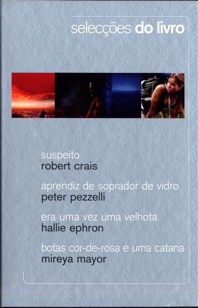 Suspeito (Robert Crais)