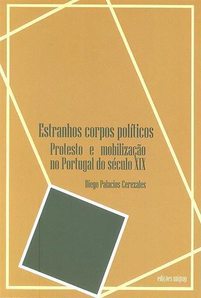 Estranhos corpos políticos (Diego Palacios Cerezales)