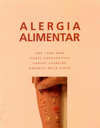 Alergia alimentar (Ana Todo Bom... [et al.])