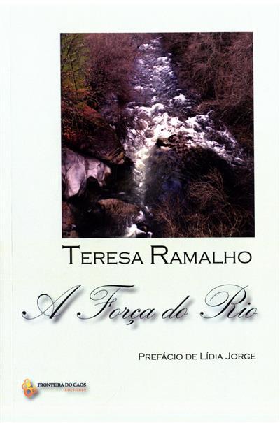 A força do rio (Teresa Henrique Ramalho)