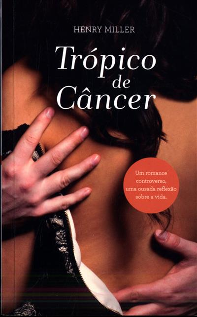 Trópico de Câncer (Henry Miller)