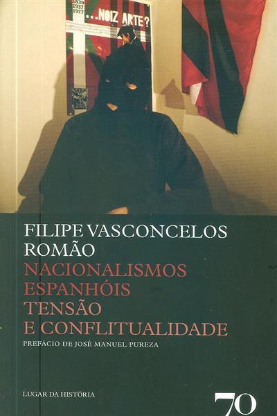 Nacionalismos espanhóis (Filipe Vasconcelos Romão)