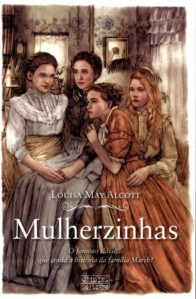 Mulherzinhas (Louisa May Alcott)