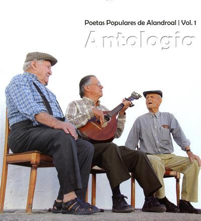 Poetas populares de Alandroal (coord. Vítor Franco, D'Arcy Albuquerque)