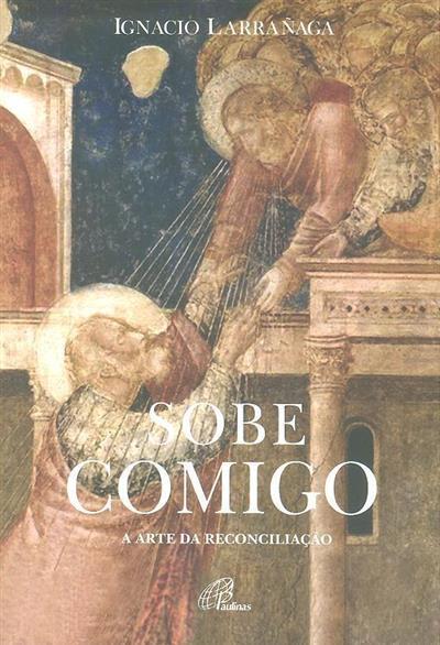 Sobe comigo (Ignacio Larrañaga)