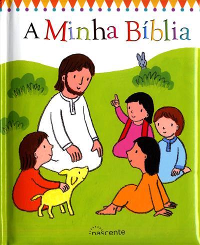 A minha Bíblia (Christina Goodings)