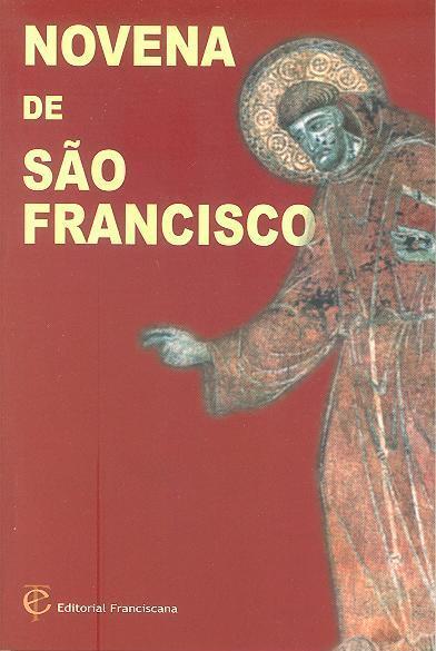 Novena de São Francisco (Amador Pereira Carreira)
