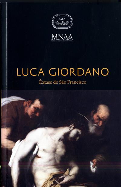 Luca Giordano (comiss. Joaquim Oliveira Caetano)