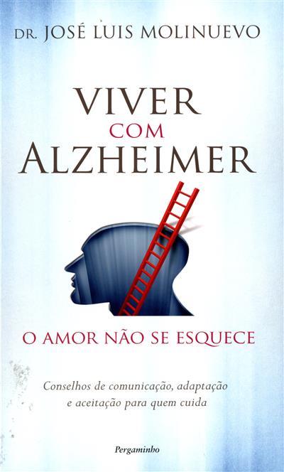 Viver com Alzheimer (José Luis Molinuevo)