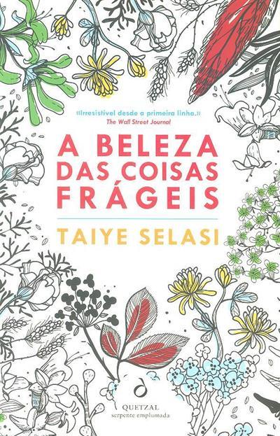 A beleza das coisas frágeis (Taiye Selasi)