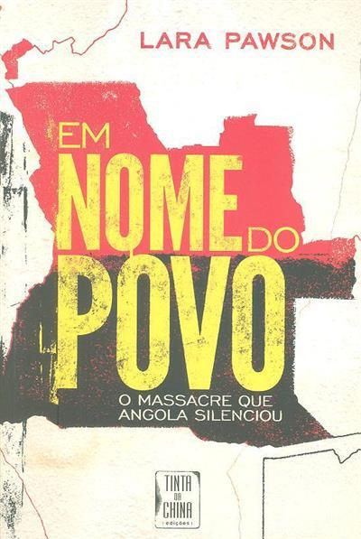 Em nome do povo (Lara Pawson)