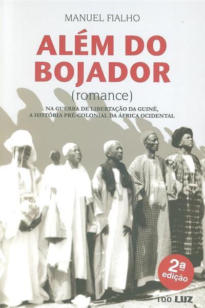 Além do Bojador (Manuel Fialho)