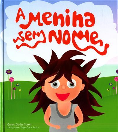 A menina Sem Nome (Carlos Cunha Torres)