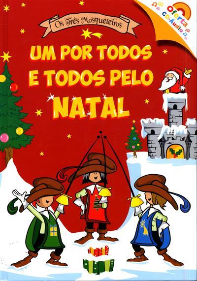 Os três mosqueteiros (Fernando Paulo Gomes, Luís Matos,)