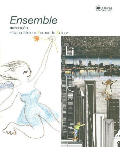 Ensemble (curadoria António Fonseca e Silva)