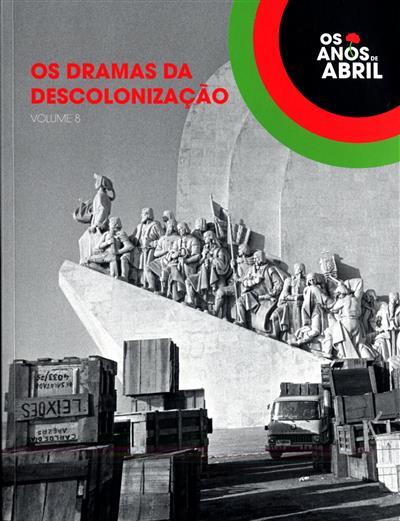 Os dramas da descolonização (coord. Pedro Lauret)