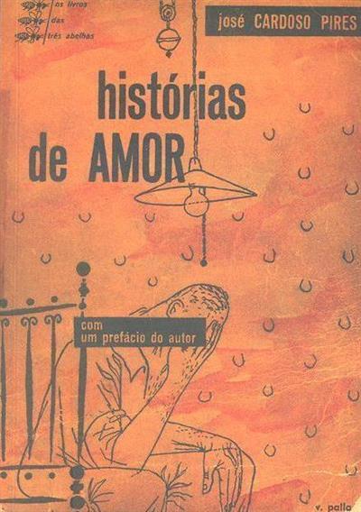 Histórias de amor (José Cardoso Pires)