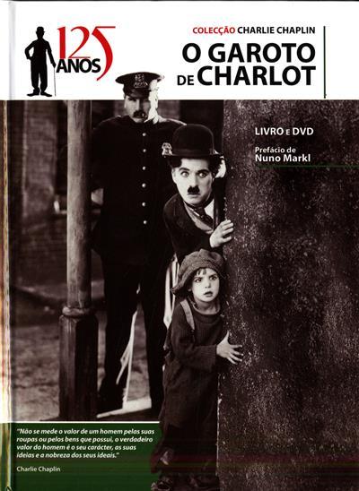 O garoto de Charlot (Mário Augusto)
