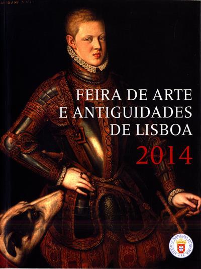Feira de Arte e Antiguidades de Lisboa (fot. João Silveira Ramos... [et al.])