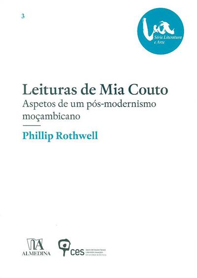 Leituras de Mia Couto (Phillip Rothwell)