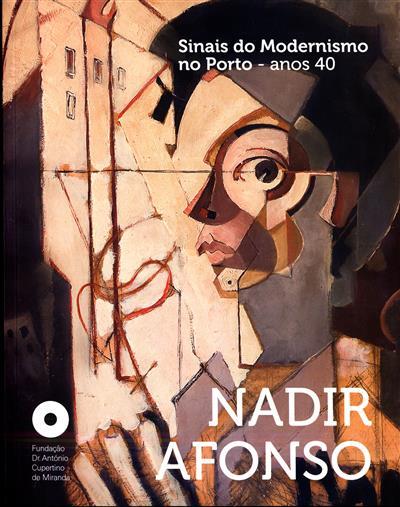 Nadir Afonso (cur., textos Bernardo Pinto de Almeida)