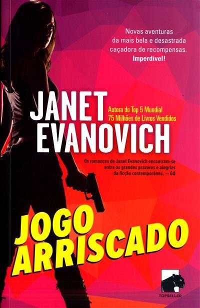 Jogo arriscado (Janet Evanovich)