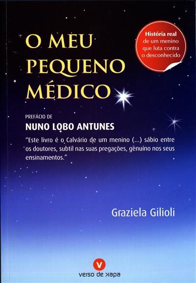 O meu pequeno médico (Graziela Gilioli)