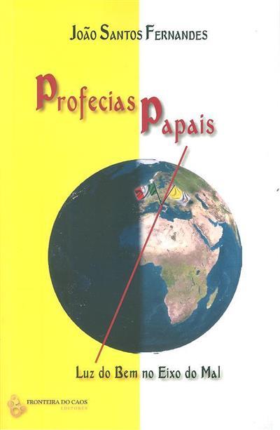 Profecias papais (João Santos Fernandes)