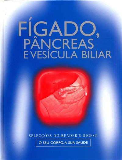 Fígado, pâncreas e vesícula biliar (Morag Arundel... [et al.])