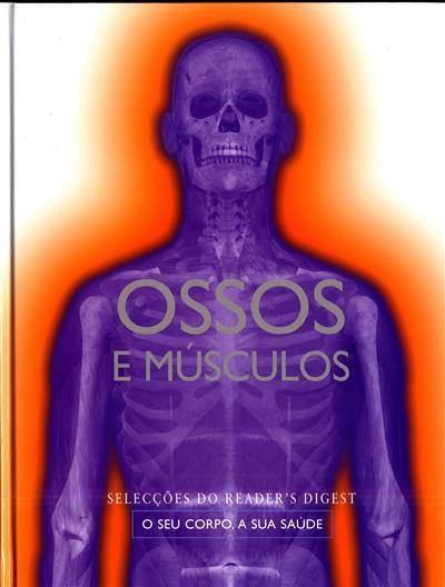 Ossos e músculos (Wynnie Chan... [et al.])